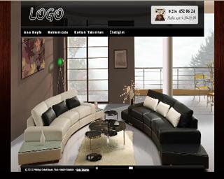 mobilya sitesi tasarımı